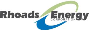 Rhoads Energy Logo