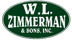 WL Zimmerman Logo