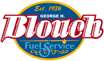 George H. Blouch Fuel Service