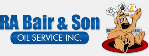 RA Bair & Son