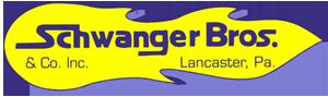 Schwanger Bros Amp Co Inc South Central Pennsylvania