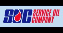 Servuce Oil Company