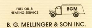 BG Mellinger